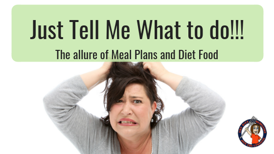 Meal Plan and Diet Food